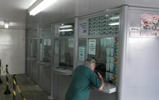 lotéricas blindadas operando